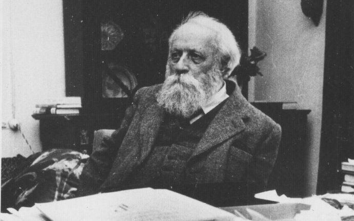 Φιλοσοφία και κοινοτισμός -Μέρος β΄- Ο Μάρτιν Μπούμπερ – Άρδην – Ρήξη