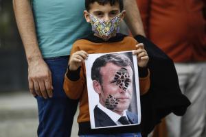 Το Ισλάμ, ο Μακρόν, ο Ερντογάν και η Ελλάδα