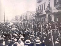 Το τέλος του μικρασιατικού Ελληνισμού και η ιστορική μνήμη (μέρος Α΄)