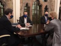 Κυπριακό: Εμείς κάνουμε εκκλήσεις κι οι άλλοι στήνουν τα ζάρια