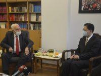 Ντογού Περιντσέκ: Πώς απέκτησε επιρροή στο ισλαμικό καθεστώς της Τουρκίας