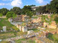 Τοπικές αγορές και θαλάσσιο εμπόριο στην αρχαία Αθήνα