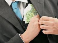 Διαφθορά στην Κύπρο: Ο κλέψας του κλέψαντος