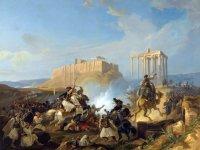 Μεμέρισται ο Ελληνισμός; Το 1821 στην παγίδα του Νεοφαλμεραϋερισμού;