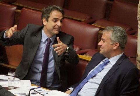 Η κυβέρνηση λοξοκοιτάζει τις εκλογές;