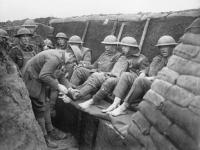 Πρώτος Παγκόσμιος Πόλεμος, ο Ευρωπαϊκός Εμφύλιος
