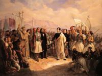 Ήταν φιλελεύθερη η Επανάσταση του 1821;