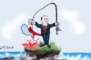 18ετία Ερντογανοκρατίας & Πενταμερής