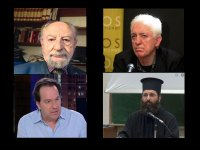 Διαδικτυακή εκδήλωση: «Ο Θεός και το 1821» (βίντεο)