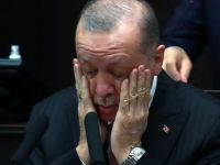 Ο Ερντογάν υπό πολιορκία