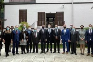 Στη Θράκη ο προκλητικός Τούρκος υφυπουργός που είδε… «Άουσβιτς» στον Έβρο – Μίλησε για πιέσεις και περιορισμούς της μειονότητας