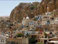 Ουάντι Αλ-Νασάρα: η Κοιλάδα των Χριστιανών