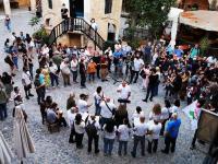Ποιον βοηθά το άνοιγμα των οδοφραγμάτων στην Κύπρο;
