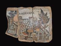 Οἱ καταστροφεῖς τῆς Ἀλεξάνδρειας: Βεσπασιανός, Καρακάλλας, Αὐρηλιανός, Διοκλητιανός