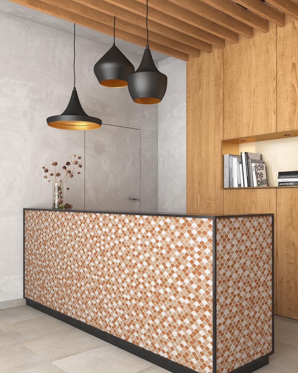 render-3d-de-revestimiento-de-mosaico-ceramico-en-un-mostrador