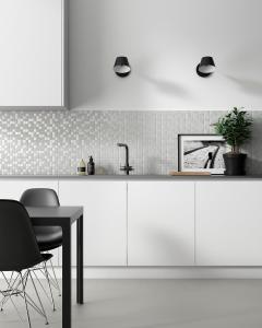 render-3d-de-cocina-de-diseño-blanca-con-ceramica