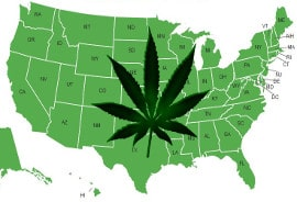 Marijuana Cannabis Dispensaries Locator