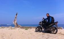 Touring 5 - Tanjung lesung