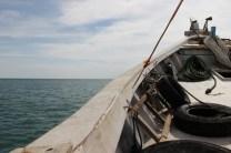 kapal kayu nelayan