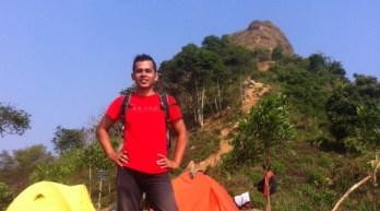 traveling gunung batu