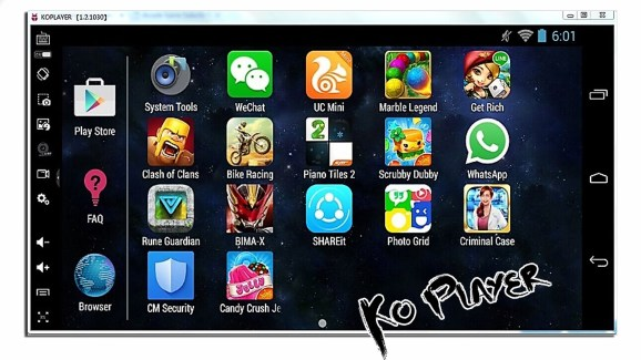 ko player for windows pc download