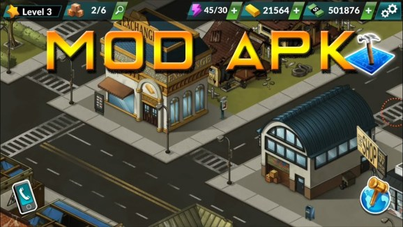 fix mod apk on android devices