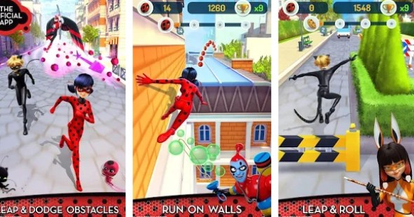 miraculous laybug for pc