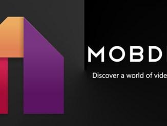 mobdro apk latest version