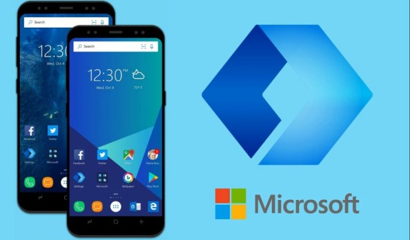 Uninstall Microsoft Launcher On Android Devices - [How-To