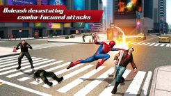the amazing spider man 2 app 2