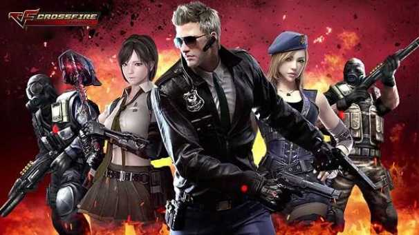 crossfire legends apk mod