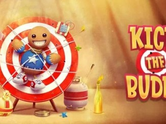 kick the buddy download