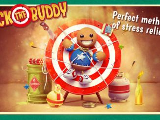 kick the buddy modded apk