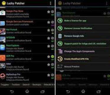 lucky patcher android apk