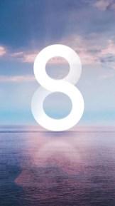 mi 8 launch poster wallpaper ardroiding 1