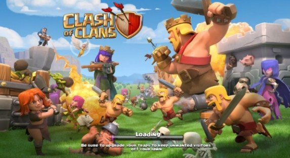 null's clash coc private server apk