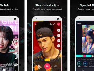 tik tok android app
