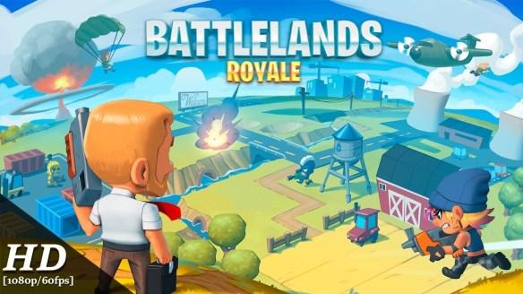 battle lands royale pc