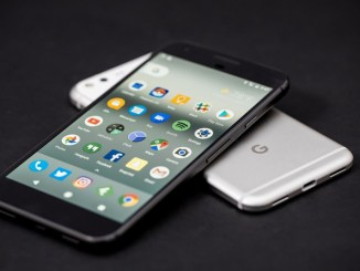 fix blurry panorama mode photos in google pixel 2