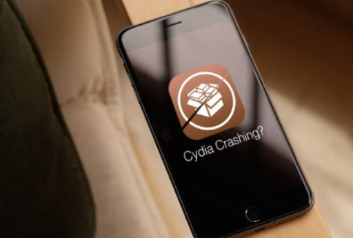 fix cydia crashing