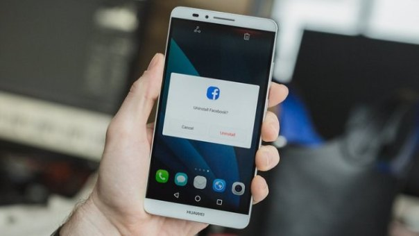 fix facebook stopped on android