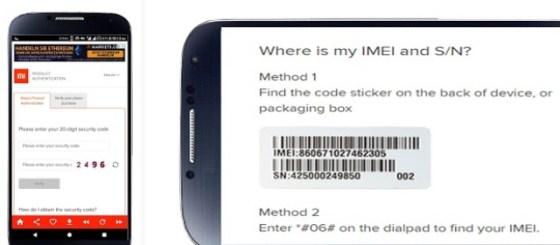 mi product verification tool windows 10