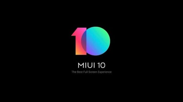 miui 10 public beta rom release date and device names and how to install