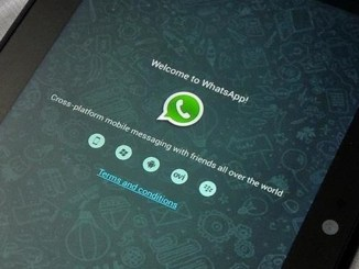 whatsapp on wifi only tablet