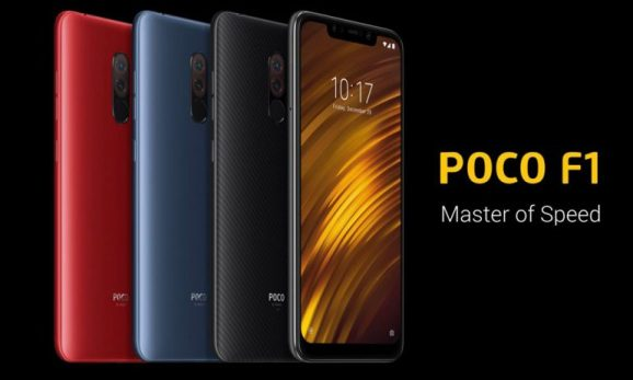 poco f1 wallpapers