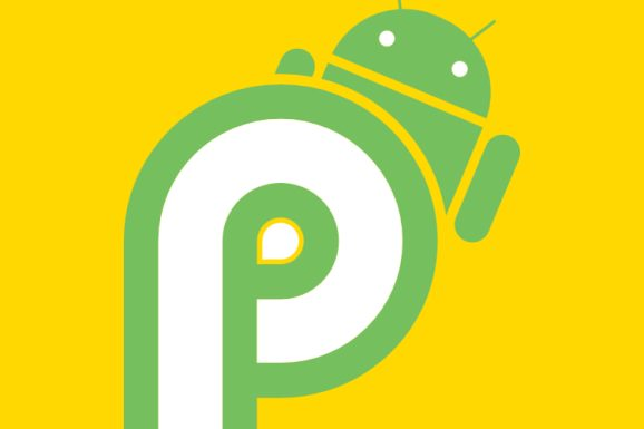 android pie quick settings and notifications