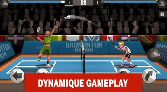 badminton league pc