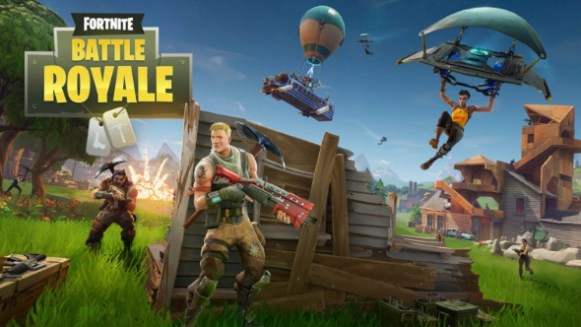 fornite apk android free