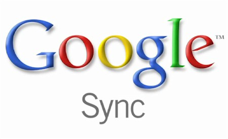 google account sync android