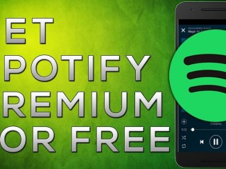 spotify premium for free guide